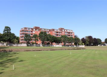 Thumbnail 3 bed flat for sale in Compton Lodge, 23 Compton Place Road, Eastbourne, East Sussex
