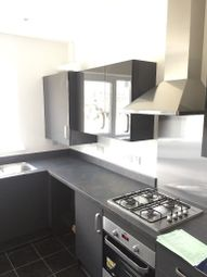 Thumbnail 1 bed flat to rent in Crossness Road, London