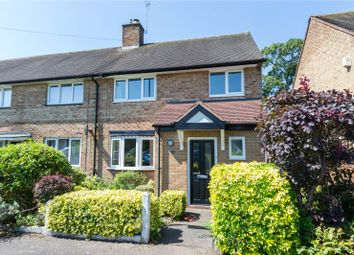3 bed end terrace house for sale in Ashleigh Grove, Moseley, Birmingham B13