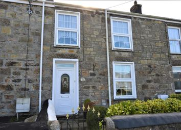 Thumbnail 2 bed terraced house for sale in Pendarves Street, Troon, Camborne, Cornwall