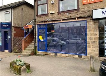 Thumbnail Retail premises to let in 111A, New Road Side, Leeds, Horsforth, West Yorkshire