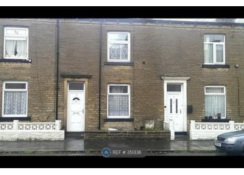Thumbnail 2 bed terraced house to rent in Shroggs Vue Terrace, Halifax