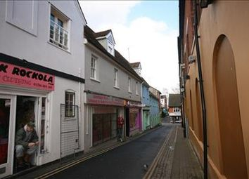 Thumbnail Commercial property for sale in 10-16 Vineyard Street, Colchester, Essex