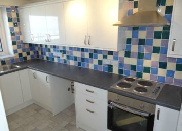 Thumbnail 1 bed flat to rent in Clydesdale Tower, Holloway Head, Birmingham