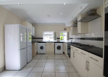 Thumbnail 6 bed property to rent in Cathays Terrace, Cathays, Cardiff