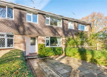 3 bed terraced house for sale in Ashton Close, Bishops Waltham, Southampton SO32