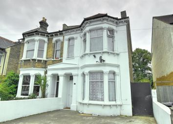 Thumbnail 3 bed end terrace house to rent in Brook Road, Thornton Heath