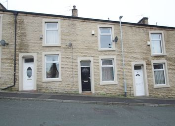 Thumbnail 2 bed terraced house to rent in South Street, Accrington