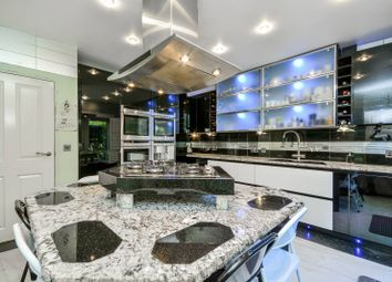 Thumbnail 4 bed semi-detached house for sale in Smead Way, Lewisham, London