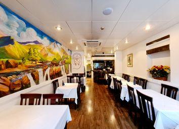 Thumbnail Restaurant/cafe to let in Spring Street, Paddington, Lancaster Gate, Hyde Park, London