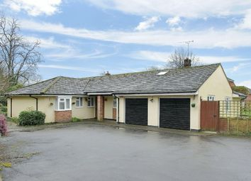 Thumbnail 4 bed bungalow for sale in High Street, Grateley