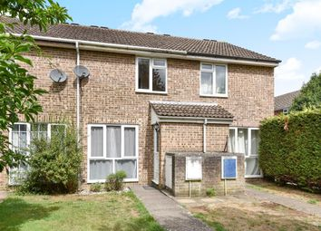 Thumbnail 2 bed end terrace house to rent in The Homestead, Kidlington
