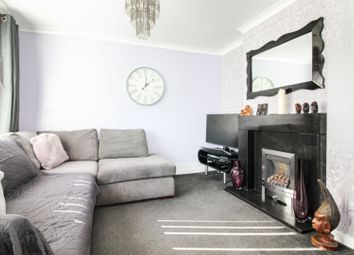 Thumbnail 1 bed flat for sale in Broadlands Drive, Lawrence Weston