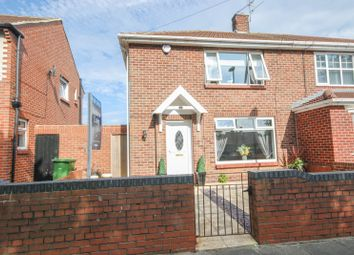 2 bed semi-detached house for sale in Sycamore Road, Whitburn, Sunderland SR6