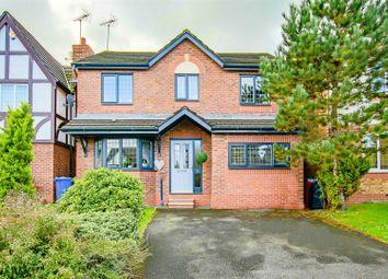 4 bed detached house for sale in Ashwood Avenue, Blackburn BB2