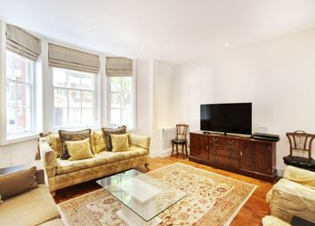 Thumbnail 3 bed flat to rent in Draycott Avenue, Chelsea