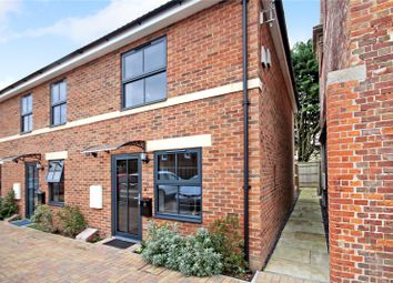 Thumbnail 3 bedroom end terrace house for sale in Brewery Place, Royal Wootton Bassett, Wiltshire
