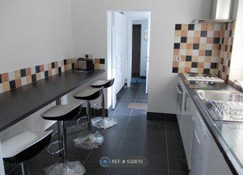 Thumbnail Room to rent in Ashford Street, Stoke-On-Trent