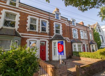 5 bed terraced house for sale in Windsor Road, Penarth CF64