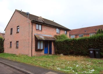 Thumbnail 1 bed semi-detached house to rent in The Terraces, Dartford
