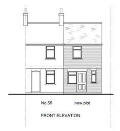 Ampthill Road, Maulden, Beds, Bedfordshire MK45. 2 bed end terrace house for sale