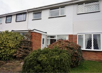 Thumbnail 3 bed terraced house for sale in Lower Swanwick Road, Lower Swanwick