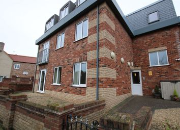 Thumbnail 2 bed flat for sale in Grosvenor Mews, Billingborough, Sleaford