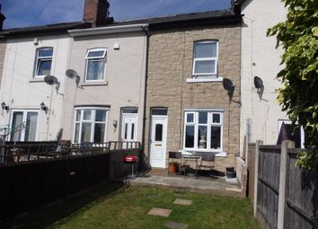 Thumbnail 3 bed terraced house for sale in Frederick Street, Catcliffe, Rotherham