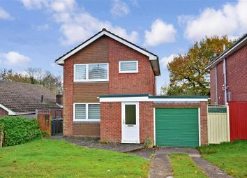 3 bed detached house for sale in Downsview Crescent, Uckfield, East Sussex TN22