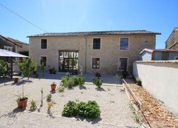Thumbnail 3 bed property for sale in Sauze-Vaussais, Poitou-Charentes, France