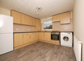 Thumbnail 4 bed flat to rent in Borthwick Road, Stratford, London.