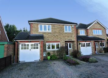 4 bed detached house for sale in Wrens Avenue, Ashford TW15