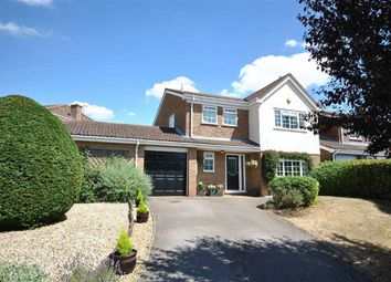 4 bed detached house for sale in Rosemoor Drive, Northampton NN4