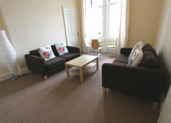 Thumbnail 2 bedroom flat to rent in Abbey Street, Abbeyhill, Edinburgh
