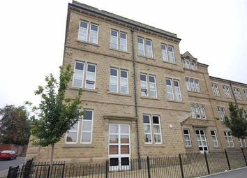 Thumbnail 1 bed flat to rent in Annie Smith Way, Birkby, Huddersfield