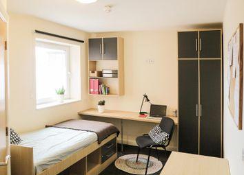 1 bed property to rent in En Suite Room In Cluster Flat, Flewitt House, Beeston NG9