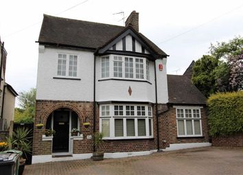 Thumbnail 5 bed detached house for sale in Mornington Road, North Chingford, London
