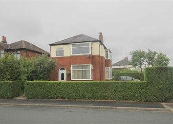 Thumbnail 3 bedroom detached house for sale in Hazelmere Road, Fulwood, Preston