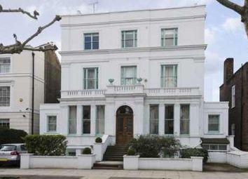 Thumbnail 1 bedroom flat to rent in Hamilton Terrace, London