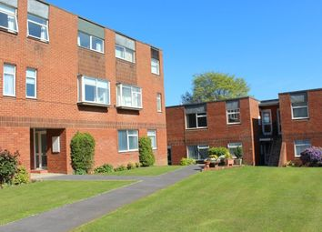 Thumbnail 1 bed flat for sale in Knowle Drive, Sidmouth