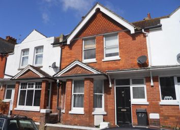 Thumbnail 3 bed property to rent in Willowfield Road, Eastbourne