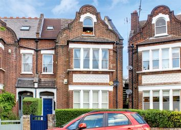 Thumbnail 2 bed flat for sale in Coleridge Road, Crouch End, London