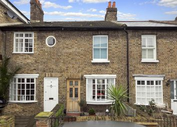 Thumbnail 2 bed cottage for sale in Rosedale Road, Richmond