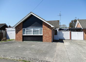 Thumbnail 2 bed bungalow for sale in Stalham Way, Bognor Regis