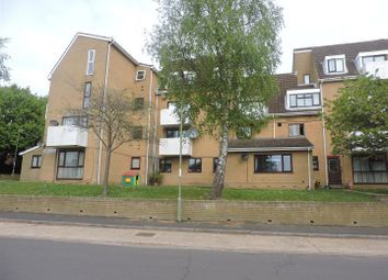 Thumbnail 2 bedroom flat for sale in Frogmore, Fareham