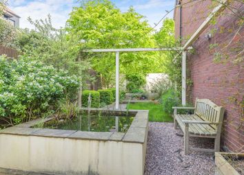 Thumbnail 3 bedroom end terrace house for sale in Rownham Mead, Hotwells, Bristol