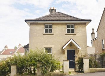 Thumbnail 3 bed detached house for sale in Uphill House, Hawarden Terrace, Bath