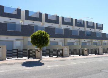 Thumbnail 3 bed town house for sale in Torre De La Horadada, Costa Blanca, Spain