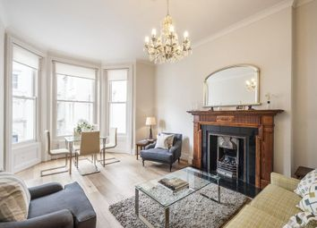 Thumbnail 2 bed flat to rent in Strathmore Gardens, Kensington, London