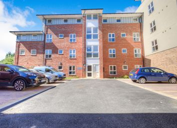 Thumbnail 2 bed flat for sale in Norton Drive, Warwick